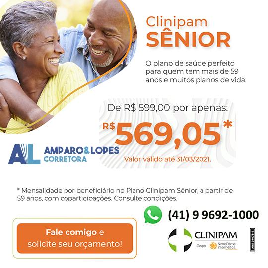 Clinipam Senior Curitiba